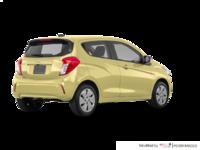 2017 Chevrolet Spark LS | Photo 2 | Brimstone
