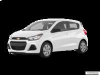 2017 Chevrolet Spark LS | Photo 3 | Summit White