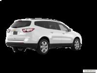 2017 Chevrolet Traverse 1LT | Photo 2 | Summit White