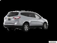 2017 Chevrolet Traverse 2LT | Photo 2 | Silver Ice Metalllic