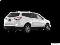 2017 Chevrolet Traverse 2LT | Photo 2 | Summit White