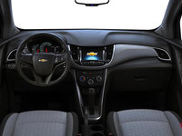 2017 Chevrolet Trax LS | Photo 3 | Jet Black/Light Ash Grey Cloth