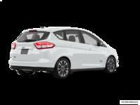 2017 Ford C-MAX ENERGI TITANIUM | Photo 2 | Oxford White