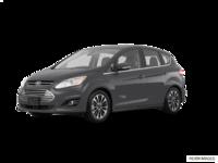 2017 Ford C-MAX ENERGI TITANIUM | Photo 3 | Magnetic