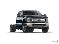 2017 Ford Chassis Cab F-350 XLT | Photo 3 | Blue Jeans