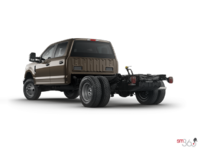 2017 Ford Chassis Cab F-350 XLT | Photo 2 | Caribou