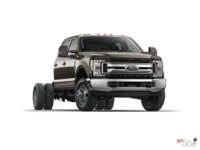 2017 Ford Chassis Cab F-350 XLT | Photo 3 | Caribou