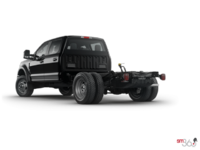 2017 Ford Chassis Cab F-550 XL | Photo 2 | Shadow Black