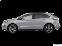 2017 Ford Edge SPORT | Photo 1 | Ingot Silver Metallic