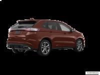 2017 Ford Edge SPORT | Photo 2 | Canyon Ridge Metallic