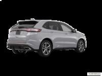 2017 Ford Edge SPORT | Photo 2 | Ingot Silver Metallic