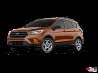 2017 Ford Escape S | Photo 3 | Canyon Ridge