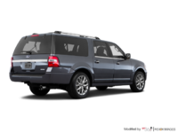 2017 Ford Expedition LIMITED MAX   Photo 2   Magnetic Metallic