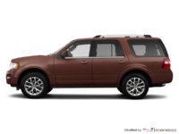 2017 Ford Expedition LIMITED | Photo 1 | Bronze Fire Metallic