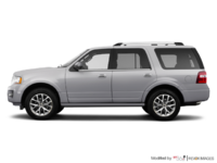 2017 Ford Expedition LIMITED | Photo 1 | Ingot Silver Metallic