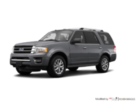 2017 Ford Expedition LIMITED | Photo 3 | Magnetic Metallic