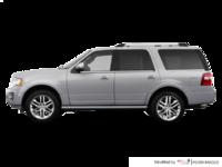 2017 Ford Expedition PLATINUM | Photo 1 | Ingot Silver Metallic