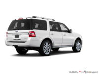 2017 Ford Expedition PLATINUM | Photo 2 | White Platinum Metallic