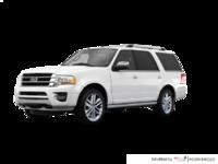 2017 Ford Expedition PLATINUM | Photo 3 | White Platinum Metallic