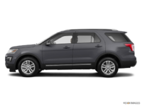 2017 Ford Explorer XLT | Photo 1 | Magnetic Grey