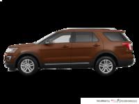 2017 Ford Explorer XLT | Photo 1 | Canyon Ridge