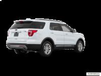2017 Ford Explorer XLT | Photo 2 | Oxford White