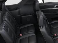 2017 Ford Explorer XLT | Photo 2 | Ebony Black Leather