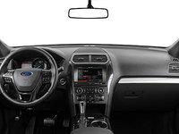 2017 Ford Explorer XLT | Photo 3 | Ebony Black Leather