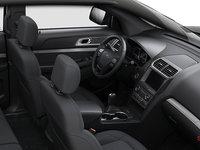 2017 Ford Explorer XLT | Photo 1 | Ebony Black Unique Cloth