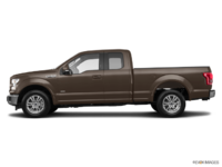 2017 Ford F-150 LARIAT | Photo 1 | Caribou