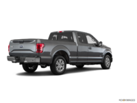 2017 Ford F-150 LARIAT | Photo 2 | Magnetic