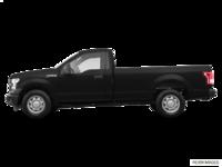 2017 Ford F-150 XL | Photo 1 | Shadow Black