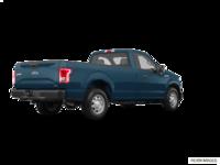 2017 Ford F-150 XL | Photo 2 | Blue Jeans Metallic