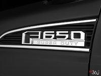 2017 Ford F-650 SD Diesel Pro Loader