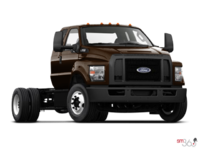 2017 Ford F-650 SD Gas Pro Loader | Photo 1 | Caribou Metallic
