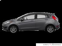 2017 Ford Fiesta Hatchback SE | Photo 1 | Magnetic