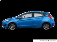 2017 Ford Fiesta Hatchback SE | Photo 1 | Blue Candy