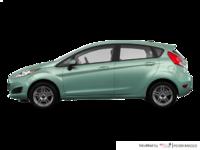 2017 Ford Fiesta Hatchback SE | Photo 1 | Bohai Bay Mint