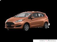2017 Ford Fiesta Hatchback SE | Photo 3 | Chrome Copper
