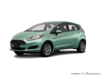 2017 Ford Fiesta Hatchback SE | Photo 3 | Bohai Bay Mint