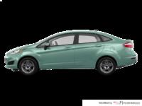 2017 Ford Fiesta Sedan SE | Photo 1 | Bohai Bay Mint