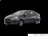 2017 Ford Fiesta Sedan SE | Photo 3 | Magnetic