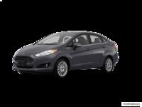 2017 Ford Fiesta Sedan TITANIUM | Photo 3 | Magnetic