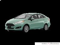 2017 Ford Fiesta Sedan TITANIUM | Photo 3 | Bohai Bay Mint
