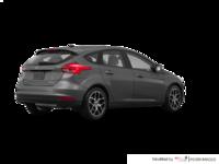 2017 Ford Focus Hatchback SE | Photo 2 | Magnetic