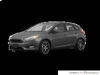 2017 Ford Focus Hatchback SE | Photo 3 | Magnetic