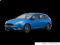 2017 Ford Focus Hatchback SE | Photo 3 | Blue Candy