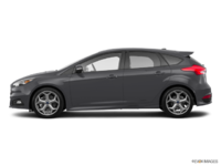 2017 Ford Focus Hatchback ST | Photo 1 | Magnetic