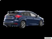 2017 Ford Focus Hatchback ST | Photo 2 | Kona Blue