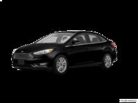2017 Ford Focus Sedan TITANIUM | Photo 3 | Shadow Black